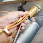 Plumbing Repair Services in Fairfax